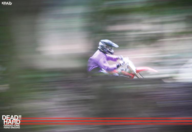 タイチスピード予選