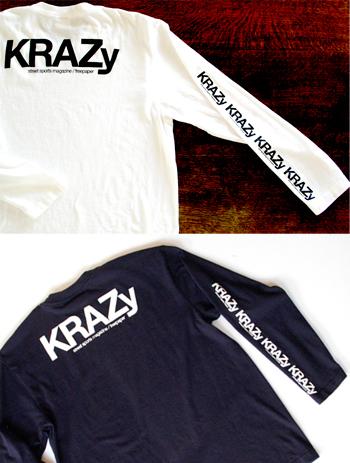 $KRAZy TOPICS
